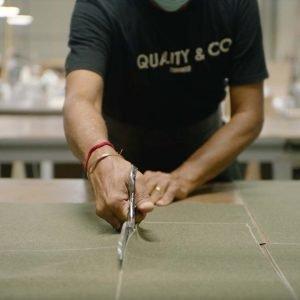 The Q&C Vision Brand Video